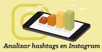 Imagen del blog de Tweet Binder para analizar hashtags en Instagram
