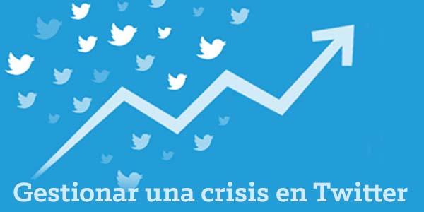 Cómo gestionar una crisis de Twitter con Tweet Binder
