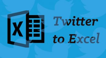 How much is my twitter worth? - Learn how to calculate it in a few