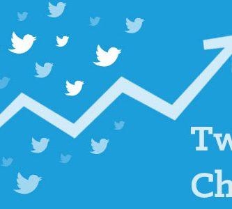 Twitter chats analytics