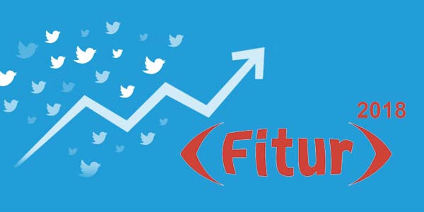 #Fitur2018 Twitter