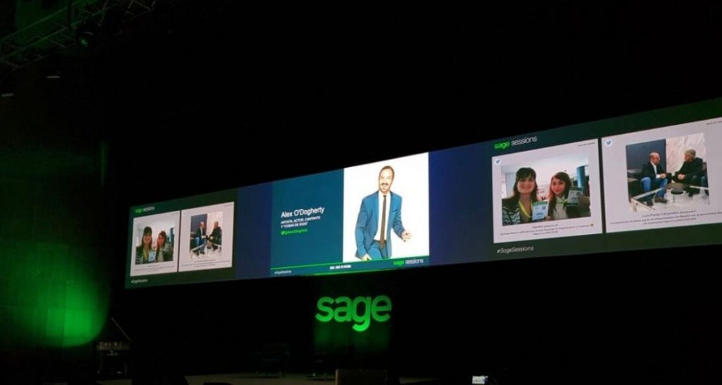 #SageSessions