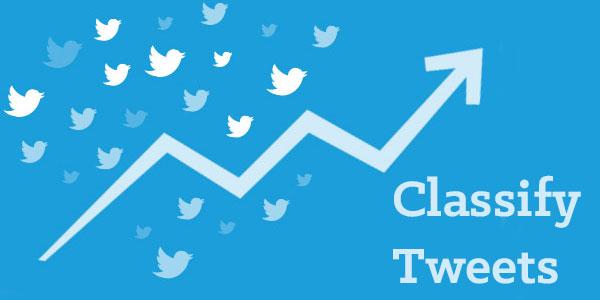 Classify Tweets with Tweet Binder