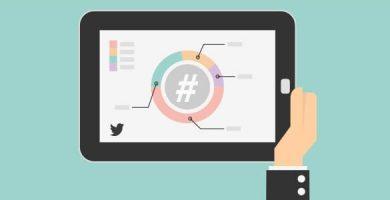 use hashtags tweet binder