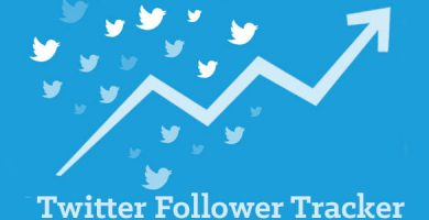 Set a Twitter follower tracker with Tweet Binder