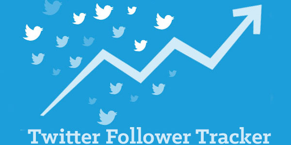 Set a Twitter follower tracker with Tweet Binder