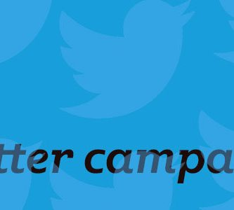 Twitter campaigns with Tweet Binder