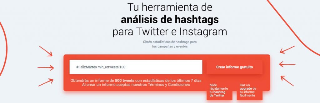 Buscar un tuit por retweets