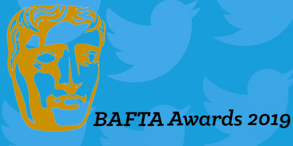 Twitter analysis of the BAFTA awards 2019