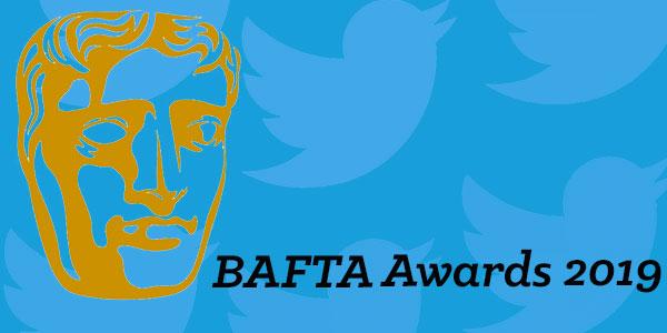 Twitter analysis of the BAFTA awards 2019