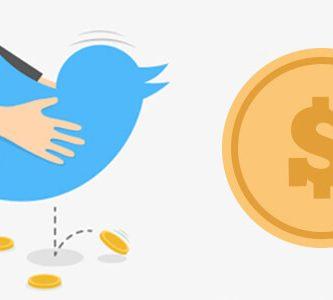 Bitcoin Twitter relation