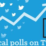 Create political polls on Twitter