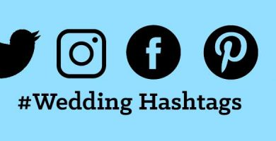 wedding hashtags generator
