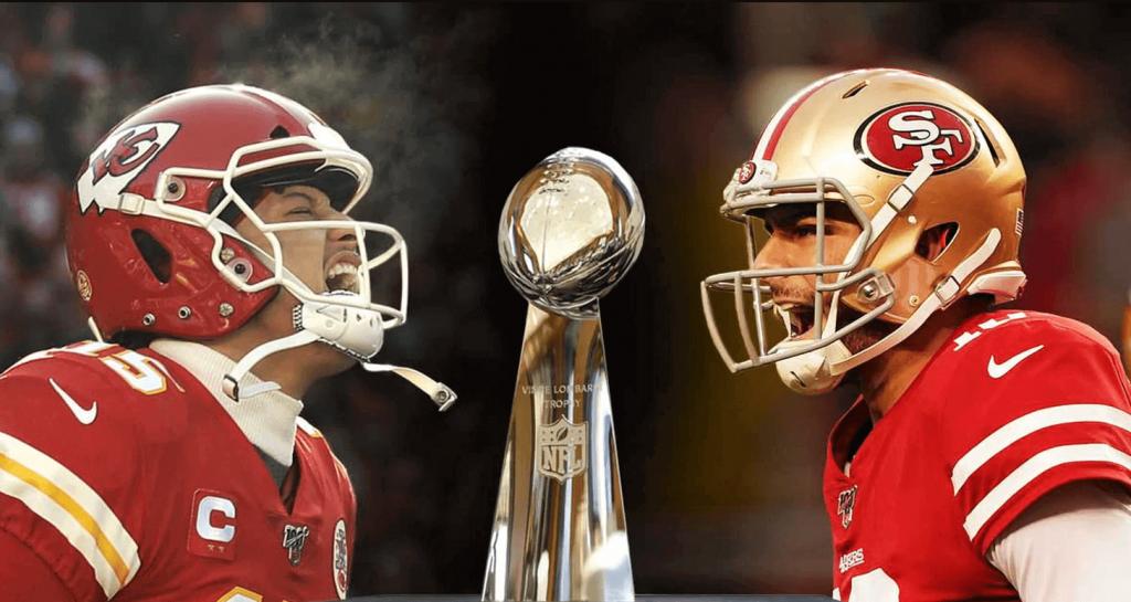 Super Bowl hashtags are famous