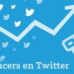 datos influencers Twitter