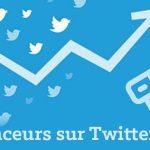influenceurs sur Twitter