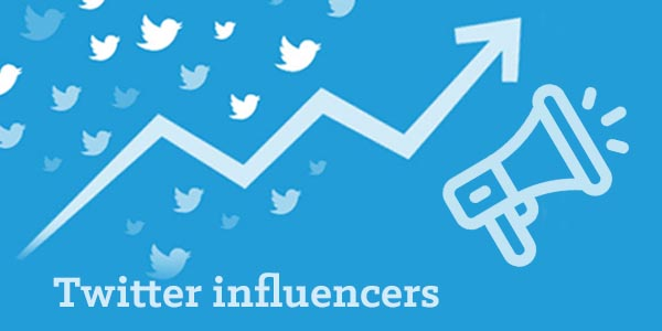 post about how to find influencers on Twitter