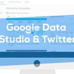 google data studio twitter