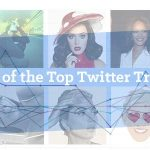 Analysis of the Twitter Trackers