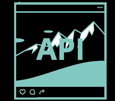Instagram API access