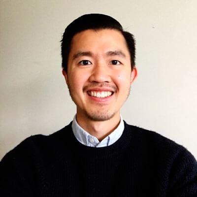Portrait of Jac Tang